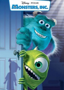 Monsters, Inc. (1981)