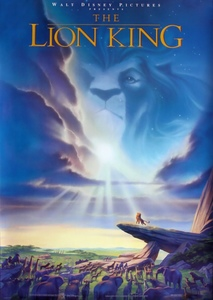 The Lion King (1980's)