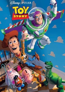 Toy Story (1985)