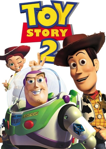 Toy Story 2 (1989)