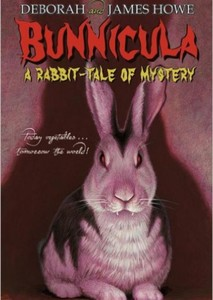 Bunnicula (Animated Movie Series)