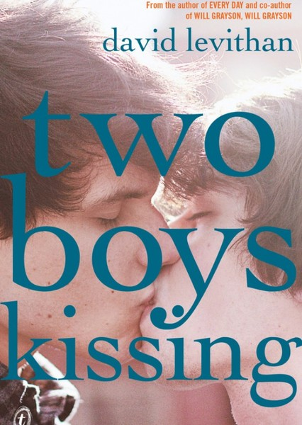 Two Boys Kissing Fan Casting Poster