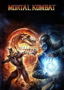 Mortal Kombat Cinematic Universe