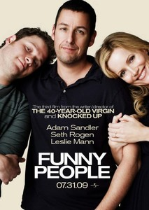 Funny People (1999)