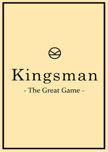 Kingsman: The Great Game