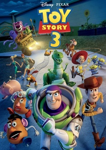 Toy Story 3 (2000)