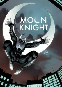 Moon Knight MCU