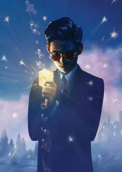 Image result for artemis fowl characters pictures fan