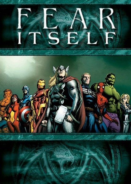 Avengers: Fear Itself