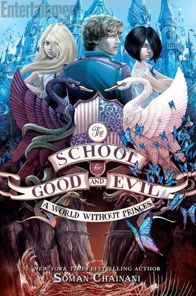 The School for Good and Evil