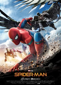 Spider-Man: Homecoming (1997)