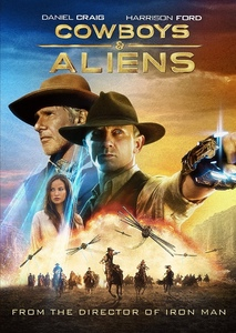 Cowboys and Aliens (2001)