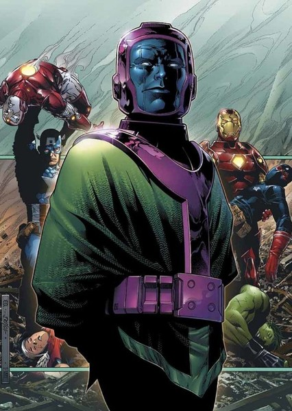 Avengers: Conquest of Kang