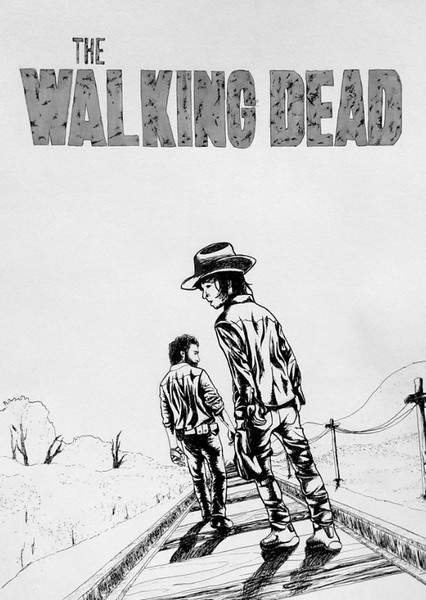 The Walking Dead - Film Series