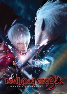 Devil May Cry: Dante's Awakening