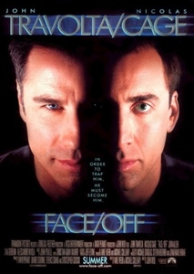 Face/Off (1980's)