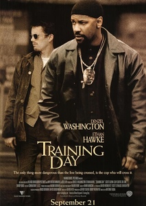 Training Day (1991)