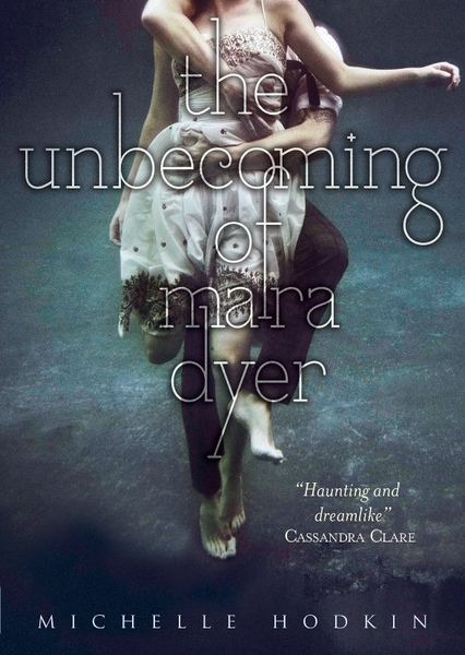 Mara Dyer Trilogy