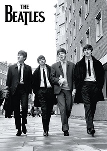 The Beatles (A Hulu Original Series)