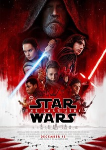 Star Wars: The Last Jedi (1997/