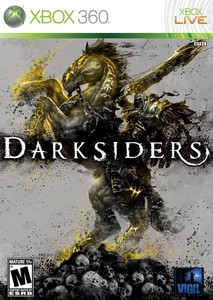 Darksiders: War