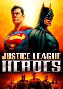 Justice League: Crisis War