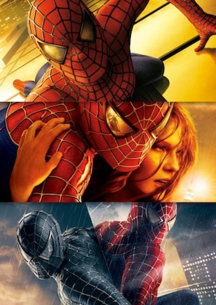 Spider-Man Trilogy