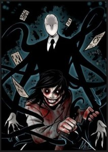 Creepypasta Cinematic Universe