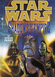 Shadows of the Empire: A Star Wars Story