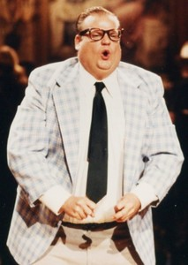 Matt Foley: Motivational Speaker - The Movie (1990's)