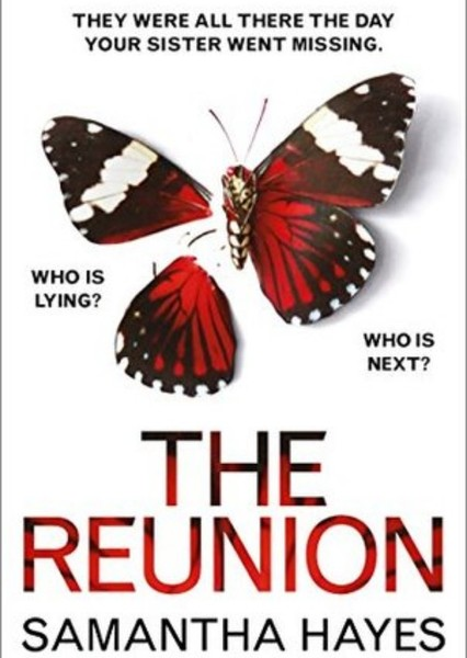 The Reunion Fan Casting Poster