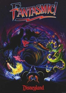 Fantasmic! The Movie (1995)