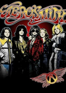 Aerosmith Biopic
