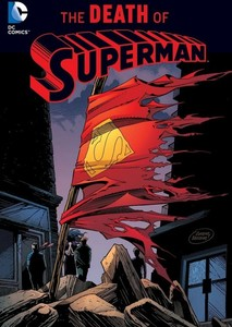 The Death of Superman (1995)