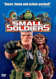 Small Soldiers Remake