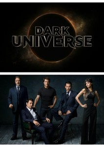 Monster Mash! (Dark Universe)
