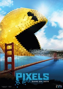 Pixels (The Good Version)