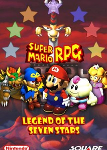 Super Mario RPG: The Legend of the Seven Stars