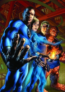 Fantastic Four in the Marvel Cinematic Universe