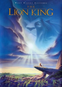 The Lion King (1960's)