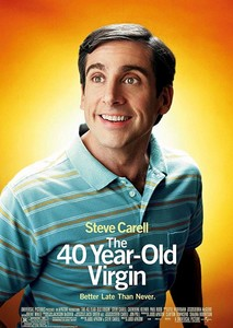 The 40-Year-Old Virgin (1995)