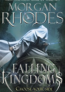 Falling Kingdoms Series