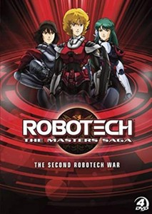 Robotech: The Masters Saga