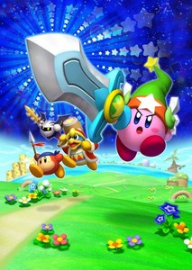 Kirby: The Animated Movie