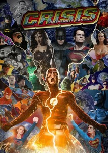 Justice League: Crisis on Infinite Earths