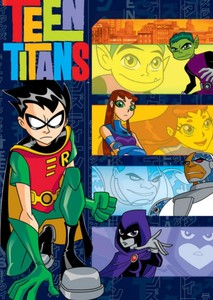 Teen Titans (Season 6)