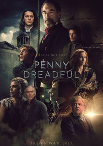 Penny Dreadful: Season 4