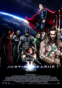 Justice League Part II