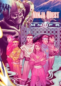 Ninja Quest (Power Rangers 2017 series)