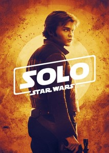 Solo: A Star Wars Story (1980's)